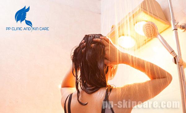 Niacinamide bảo vệ da khỏi những tia hồng ngoại từ mặt trời và nhiệt độ